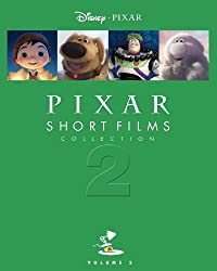 Pixar Short Films 2