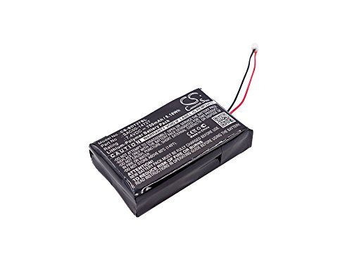 Replacement Battery for SPORTDOG Remote Launcher Receiver by BCXY