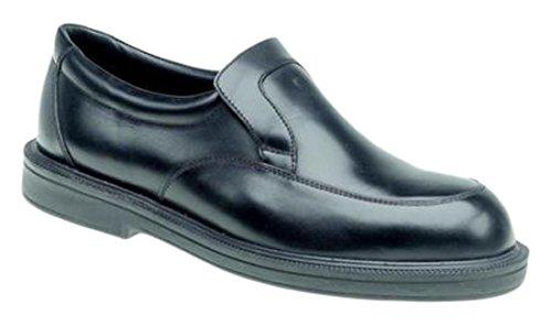 De l'Himalaya 9910–8double densité antidérapant sur Chaussures de sécurité, Taille 8, Noir