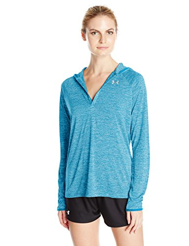 Under Armour Womens Sleeve Hooded