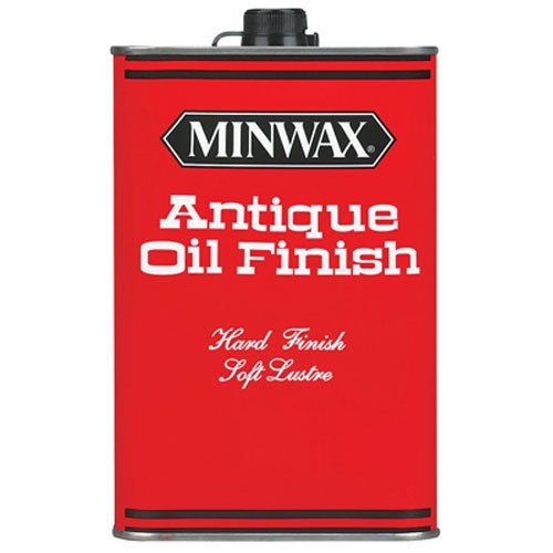 Minwax Antique Oil Finish, (Antique Oil)
