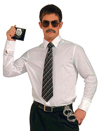 Police Detective Kit Costume Kit