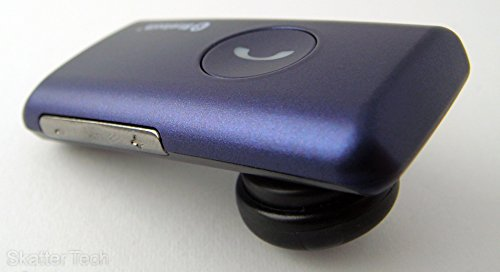 Decoy Oem Lg (LG LG8610BTHS-NC OEM Decoy 8610 Bluetooth Headset - Blue)