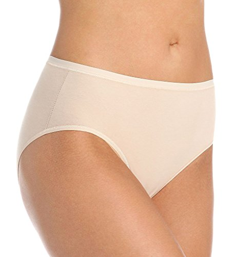 Calida Comfort Hipster Brief Panty (21526) M/Nude
