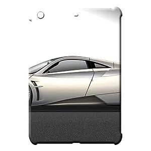 iPad Mini 1 / Mini 2 Retina / Mini 3 Brand Protection Pretty Ipad Cases Covers Ipad cases Pagani car logo super