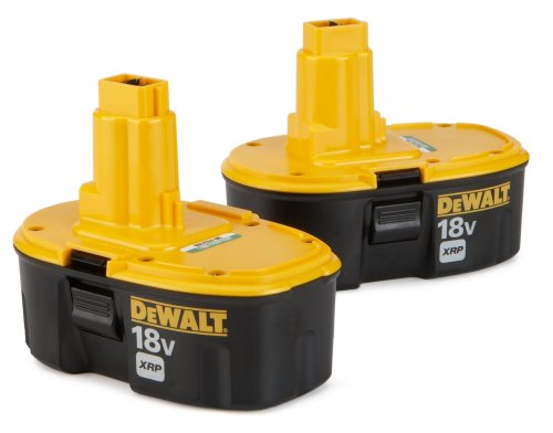 Buy dewalt 18 v xrp