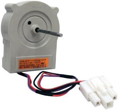 Amazon.com: sm1027 N SUPCO refrigerador EVAP Motor ...