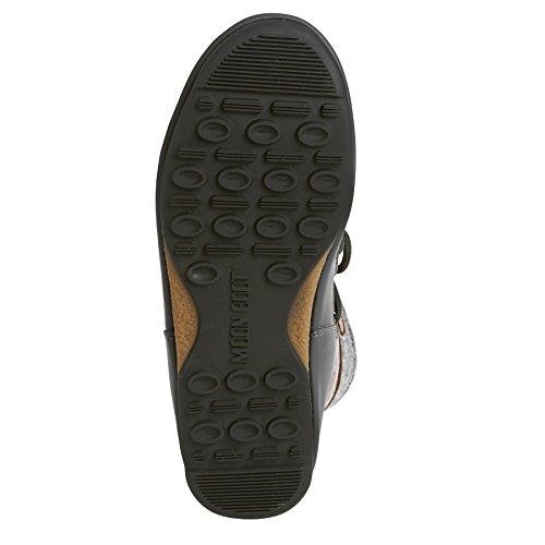 Bota descanso mujer Moon Boot W.E Vienna Felt 001 Grey GRIS