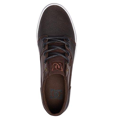 Le Tonik Le Pelle Scarpe In Shoes Adjs300068 Per W Dc Donne Cioccolato Marrone tpBq5