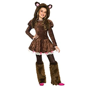Beary Adorable Costume, Large