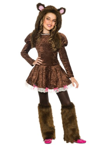 Beary Adorable Costume,