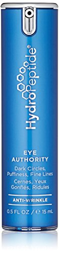 Eye Authority Dark Circles, Puffiness & Fine Line Eliminator.5 oz