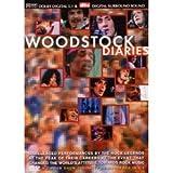 The Woodstock Diaries [Region 2]