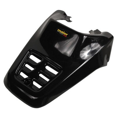 Maier Hood, Stock Style Black for Yamaha BLASTER 200 (Maier Manufacturing Stock)