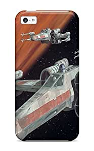 Premium Tpu Star Wars Tv Show Entertainment Cover Skin For Iphone 6 4.7''