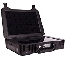 Renogy RNG-ELM-PHOENIX Portable Generator All-in-One Solar Kit with Replaceable Battery
