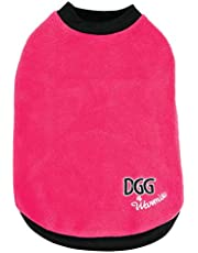 DGG Warmies Basic Hot Pink, X-Small