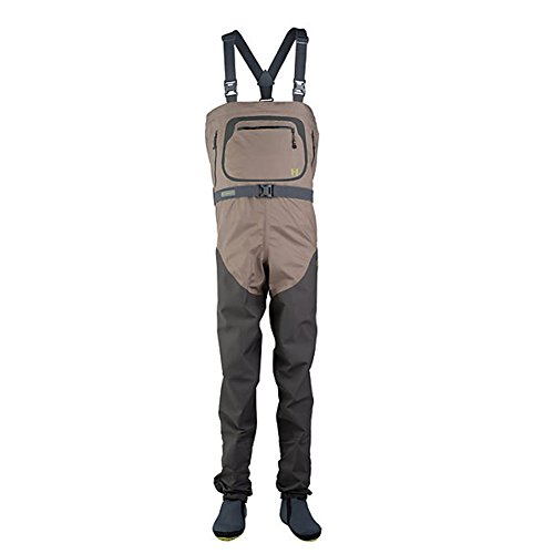Suspenders Hodgman Wader (Hodgman H5 Stocking Foot)