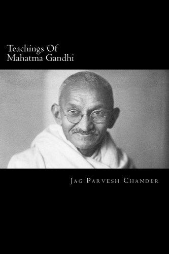 Gandhi. La forza delle idee (Italian Edition)
