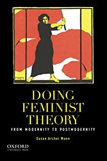 Reading Feminist Theory: From Modernity To Postmodernity - Isbn:9780199364985 - image 3