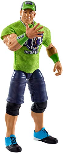 WWE John Cena Elite Collection Action Figure