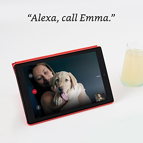 All-New Fire HD 10 Tablet with Alexa Hands-Free, 10.1