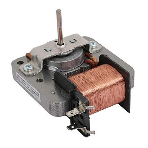 Aexit AC220-240V 2600RPM Electrical equipment CW/CCW Aluminum Wire Shaded Pole Motor
