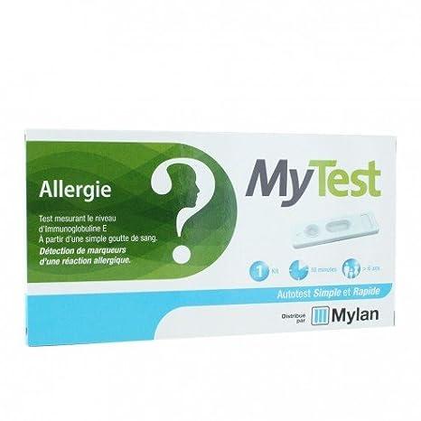 My KitHygiãšne Et 1 Soins Du Allergie Mylan Test hxdCtsrQ