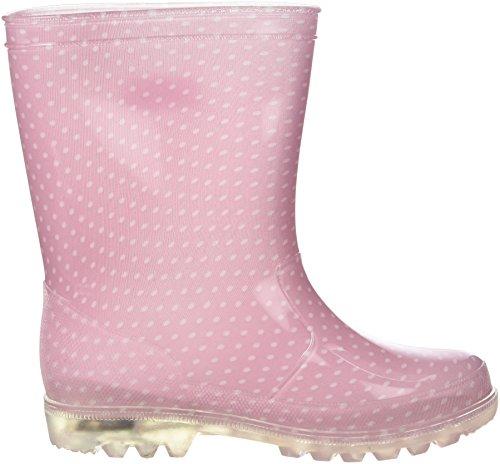 Be Only Mädchen Dotty Flash Stiefel & Stiefeletten Pink - Rosa