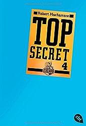 Top Secret 4 - Der Auftrag