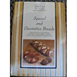 Special and Decorative Breads, Alain Couet, 0442001444