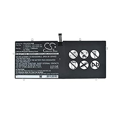 Replacement Battery for Lenovo Yoga 2 Pro 13.3