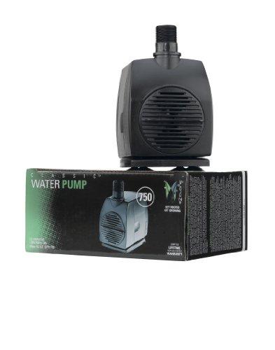 41-RaOhsiBL EZ-CLONE 750 Water Pump Plant Cloning Equipment, 700 GPH