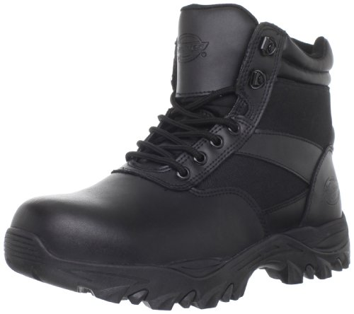 Dickies Men's Spear 6'' Steel-Toe Work Boot