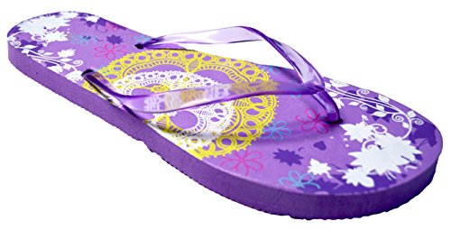 Design Infradito Lace Octave Purple donna g06aqvw4a