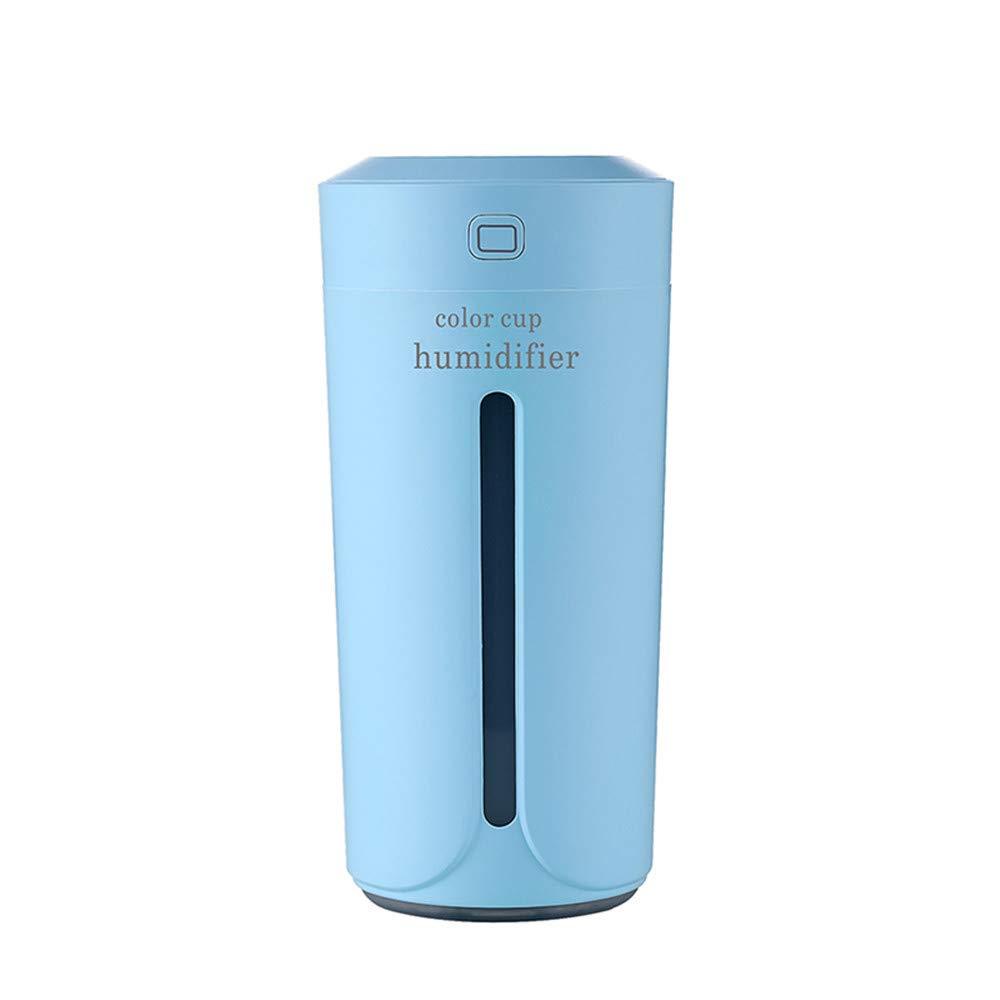 Humidificador De Vapor Fresco, Ultrasonido USB Portátil ...