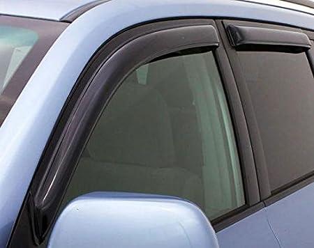 Wind Deflectors Honda FR-V 05