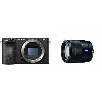 sony 16 70. sony alpha a6500 mirrorless digital camera w/sel1670z vario-tessar t e 16 -70mm 70