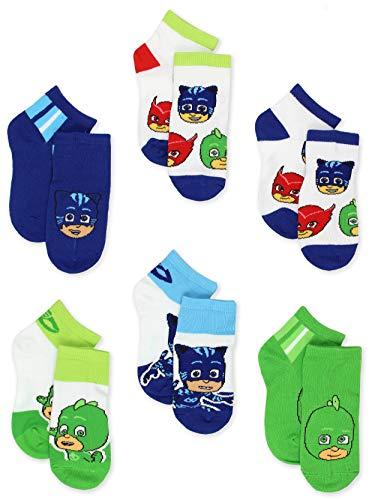 PJ Masks Socks I Pj Masks Pack of Socks I Kids PJ Masks Socks