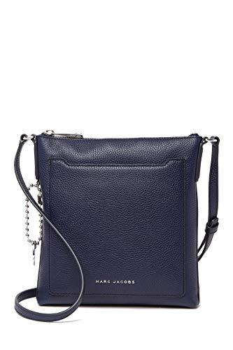 Marc Jacobs Tourist NS Crossbody Handbag (Indigo)