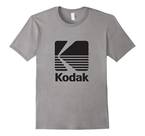 80s Logo T-shirt - 80s Vintage KODAK Logo T-Shirt