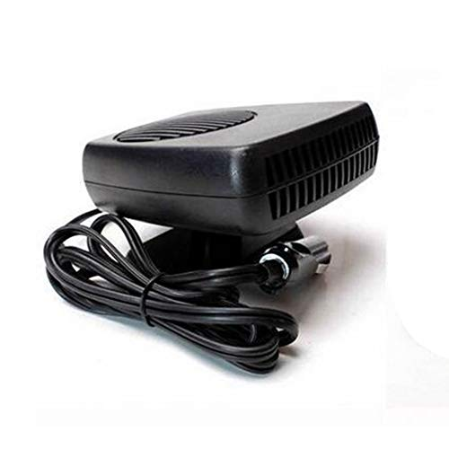 BFHCVDF Useful Car Heater Air Diesels Heater Parking Heater With Remote Control Black: Kitchen & Home