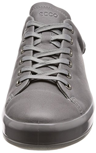 9 Femme Ecco Soft Sneakers Basses Rwn6qOY