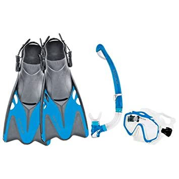 For Body glove snorkel gear idea