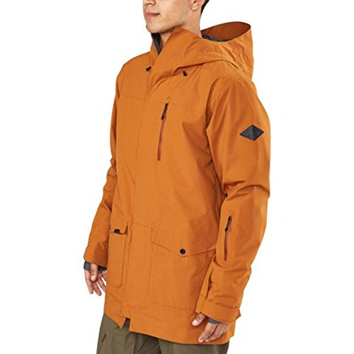 Dakine Vapor Gore-Tex 2L Jacket (S - Ginger)