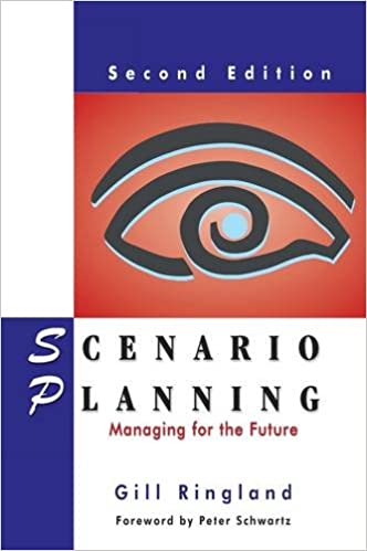Scenario Planning: Amazon co uk: Gill Ringland