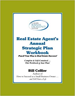Buy Collier Business Excellence System: Real Estate Agent's
