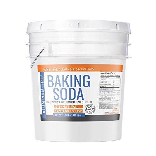 baking soda natural - 3