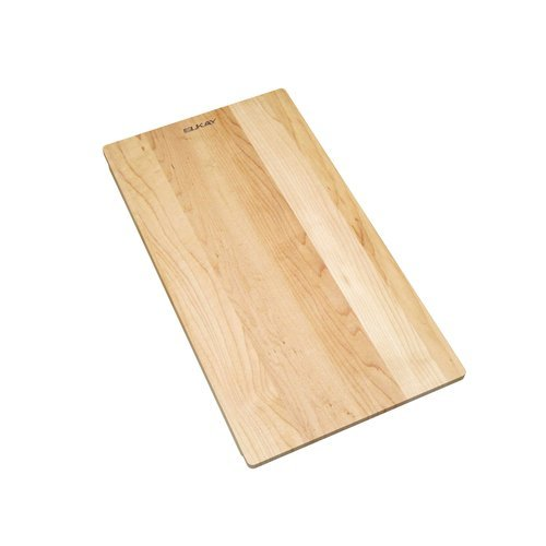 Wood Elkay Accessories (Elkay LKCBF17HW Cutting Board for Crosstown Sink)