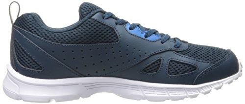 169d489b644e59 Reebok Men s Run Supreme SPT LTHR Running Shoe